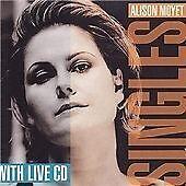 Alison Moyet - Singles [US/UK] (2000)