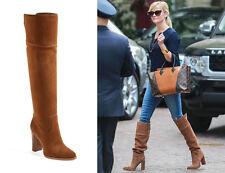 Michael Kors Women's Suede Over Knee Boots | eBay