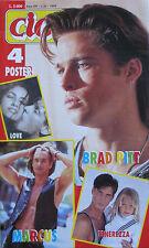 CIOE' 21 1993 Tori Spelling Jennie Garth Christian Slater Francesco Salvi moda