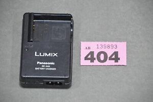 Genuine Original Panasonic Lumix Charger DE-A66 (DE-A66A) For DMC-ZX3 DMC-ZS20