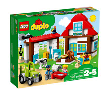 LEGO DUPLO 10869 Farm Adventures~NEW~
