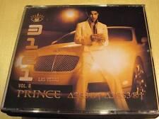 "PRINCE 4 CD LIVE ""LAS VEGAS VOL.8"" CLUB 3121 - 28 Jan. 2007 -L@@K!- VERY RARE!"