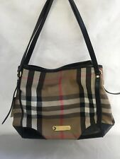 Burberry House Cotton Bags   Handbags for Women for sale  3b4cb7f92aff7