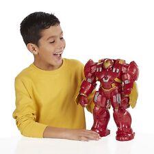 "Avengers Age Of Ultron Hulk Buster Armor Titan Hero Series 13"""