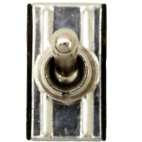 Carling Boat Toggle SwitchOn//Off//On 10-15 Amp 125-250 Volt