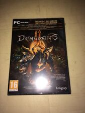 Dungeons 2 Day One Edition PC IMPORT KALYPSO