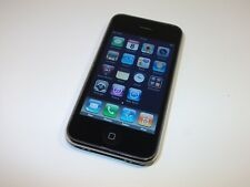 Apple iPhone 3G - 8GB - Black (Vodafone) A1241 (GSM)
