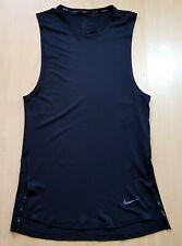 NIKE Dri-fit Sleeveless Shirt for Men