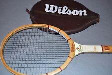 Jack Kramer Autograph Limited Edition Tennis Racquet 4 3/8 Wilson Racket Special
