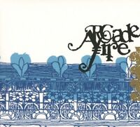 Arcade Fire - Arcade Fire (EP) [New & Sealed] Digipack CD