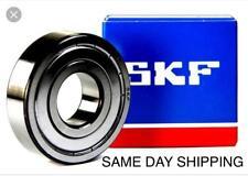 6205 ZZ C3 SKF Deep Groove Ball Bearing 25x52x15 SAME DAY SHIPPING!!!