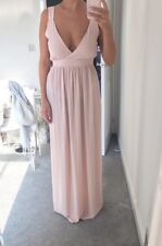 Oh My Love/ TOPSHOP  Maxi Dress👗 Prom/Wedding/cocktail Party size XS/S