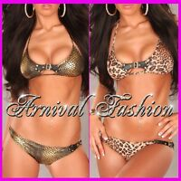 NEW SEXY WOMEN'S FASHION SWIMWEAR BIKINI SET LADIES PADDED SWIMSUIT HOT BIKINIS