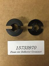 Set of 15: Chevy GM Lower Air Deflector Retainer Grommet 15733970 USA SELLER