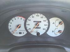 Toyota celica st202 ss3 clocks