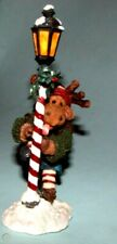 "Boyds Moose Troop ""Maynard Lickenstick.Elp! Elp!"" #36911- 2E- New"
