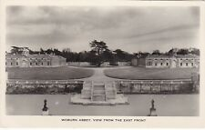 Woburn Abbey, View From The East Front, Nr LEIGHTON BUZZARD, Bedfordshire RP