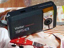 Vivitar ViviCam 5010 5.0 MP - Digital Appareil photo - Noir