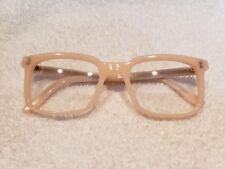 b4c20c866fa Illesteva Eyeglass frames Lyon C.2 Pale Pink 51 22 145 New