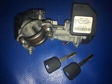 06 - 11 Honda Civic Ignition Lock Cylinder Switch Auto OEM + 2 Keys + Antenna