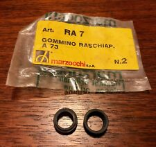 SEAL RING SET FOR MARZOCCHI A73 AG1 SHOCK DUCATI KTM LAVERDA HONDA *NOS* RA7
