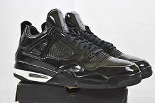 Nike Air Jordan retro 4 IV 11lab4 black size sz 12 white bred royal cement blue