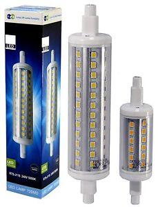 J118 / J78 LED Security Flood Light Bulb R7s Replaces Halogen Floodlight NEW