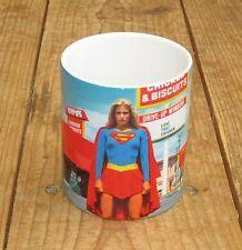 Supergirl Helen Slater Great New MUG