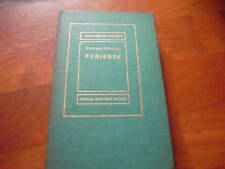 SIMENON, PEDIGREE la medusa mondadori - I ed 1954