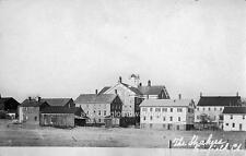 """Old Photo """"The Shakers"""" Enfield, Connecticut"""