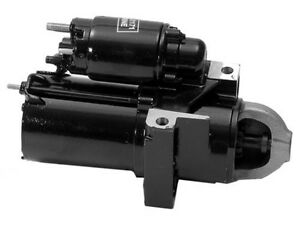 MERCRUISER STARTER MOTOR GENUINE 3L 4.3L V6 5L 5.7L V8 VOLVO 50-863007A1 BOAT