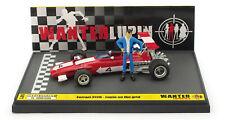 1:43 Ferrari 312B Wanted Lupin on the grid 1/43 • BRUMM L05