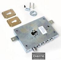 Dierre Atra NE42 serratura sx entrata 60 profilo europeo per porte blindate