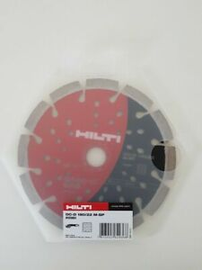 Hilti Premium Layered Diamond Blade 180mm (Brick, Masonry, Stone & Concrete)