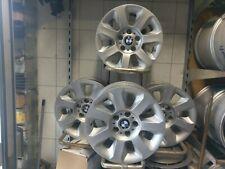 BMW 5er Sternspeiche Styling 115  E60 16 ZOLL
