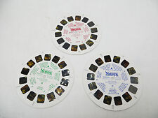 View-Master T6010, Dreamworks Shrek Forever After, Children's Set of 3 Reels