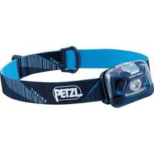 Petzl Tikkina Headlamp Hybrid Concept 250 Lumens Colour Blue