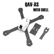 QAV-XS Carbon Fiber 220 220mm Stretch-X with PC shell Quadcopter Frame Kit