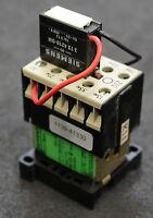 Siemens 3tx4411-2a interruttore ausiliario blocco-inutilizzato!