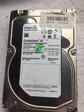 "Seagate 2TB SATA 3.5"" Internal Hard Drive ST2000NM0011 7200RPM Tested and Wiped"