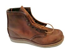 """RED WING 2950 6"""" Boot in copper rough & tough leather (Men)"""