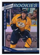 2013-14 Upper Deck O-Pee-Chee Black Rainbow #550 Daniel Bang RC #086/100