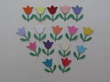 32 Layered Tulip MARTHA STEWART Punches-Decorations, Scrapbook, Cards, etc.