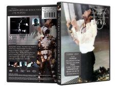 Michael Jackson : History Tour Live In Seoul DVDs