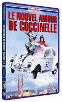 Un nouvel amour de coccinelle DVD NEUF SOUS BLISTER Walt Disney