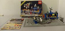 (Go) Legoland 6970 Beta 1 Command Base with Original Ba 100% Complete Used
