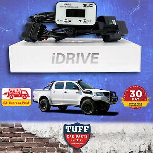 Toyota Hilux KUN26 2005 - 2015 iDrive WindBooster Electronic Throttle Controller
