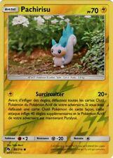 Pokemon - Pachirisu - Reverse - SL8 - 80/214 - VF Français