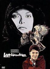 Ladyhawke DVD 1985