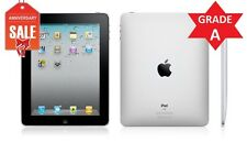 Apple iPad 1st Generation 32GB, Wi-Fi, 9.7in - Black - GRADE A CONDITION (R)